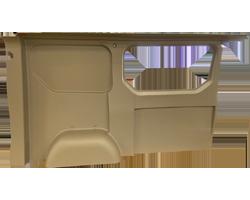 Vehicle interior trim